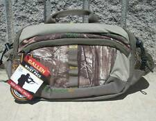 """Allen Realtree Xtra Camo Camouflage Hunting Excursion Waist Pack Up to 52"""""""