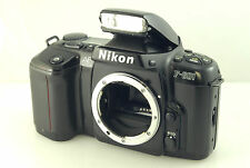 Nikon F601 35mm SLR Film Camera Body Only F-601