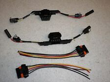 7 3 wiring harness powerstroke 7 3l diesel glow plug wiring harness pigtails valve cover 94 97 ford