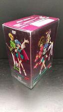 Star Ocean EX Complete set Volume 1-6 DVD Limited Edition Rare OOP geneon