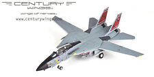 Century Wings CW-001615 Grumman F-14D Tomcat USN VF-31 Tomcatters 1:72 Scale