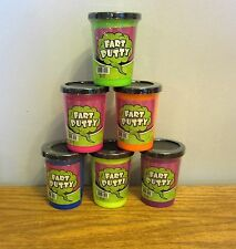 9 NEW FART PUTTY SLIME GAG GIFT FARTING NOISE MAKER BIRTHDAY PARTY FAVOURS