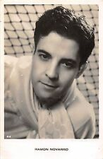 B10242 Actors Acteurs Cinema Film Ramon Novarro