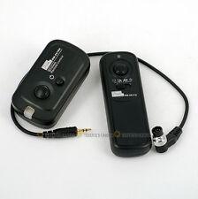 RW-221 Wireless Shutter Remote for NIKON D3 D3X D300s