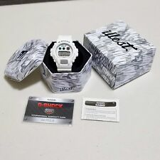 Casio G-Shock Watch DW-6900FSFAT2 Limited Edition Illest 1 Of 1000 - Complete