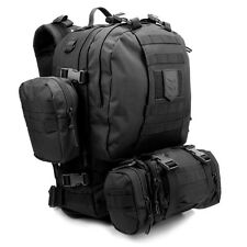 3V GEAR PARATUS 3 DAY OPERATOR'S PACK RUCKSACK BOB BUG OUT BAG LIFETIME WARRANTY