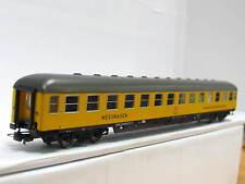 Roco H0 Messwagen Dienst mh DB Versuchsanstalt München (N100)