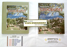 Custom IDENTICAL Version of 9780073522883 Introduction to Geography 14th Getis