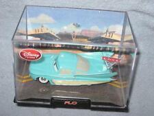 Rare DISNEY STORE FLO in Collector's Case PIXAR CARS 2. BRAND NEW.
