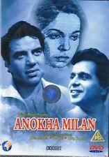 ANOKHA MILAN   - NEW ORIGINAL BOLLYWOODDVD-FREE POST