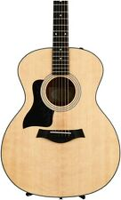 Taylor 114e Grand Auditorium Left Handed - ES2 Electronics, Natural