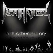 DEATH ANGEL - A Thrashumentary CD+DVD
