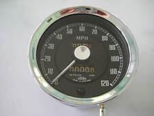Tachometer MG A technische komplette Überholung