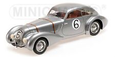 Bentley Embricos Corniche #6 6th Le Mans 1949 Soltan Hay T. Wisdom 1:18 Model