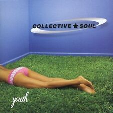 Collective Soul - Youth (NEW CD, 2004, EL Music Group)