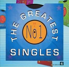 The Greatest No. 1 Singles [Audio CD] Various Artists