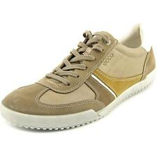Ecco Thom Men US 12 Tan Sneakers NWOB  1985