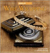 Jewelry Studio: Wire Wrapping