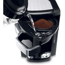Perfect Full Flavor Drip Cup of Coffee maker Swing Arm Under Kitchen Cabinet