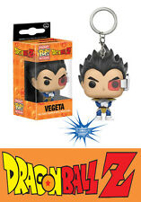 FUNKO POP! DRAGONBALL Z VEGETA POCKET POP! VINYL FIGURE KEY CHAIN *IN STOCK NOW*