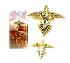 Anime Game Final Fantasy Type-0 HD Sign Badge Brooch Pin Metal Toy Golden New