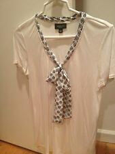 Jason Wu for Target off-white blouse size S