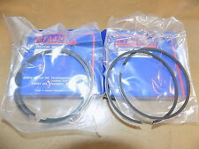 "1994-97 98 99 00 01 Yamaha V-Max 500_SX 500R_Venture Piston Ring Set x2_.02"" os"