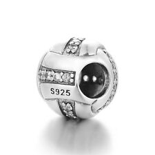 Sparkling Football Silver Charm