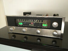 McINTOSH MR65B STEREOPHONIC TUBE FM TUNER