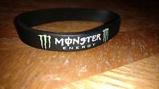 Monster Energy Wristband Bracelet