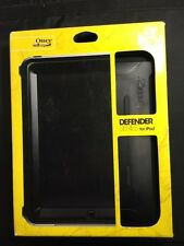 OtterBox Defender Series Case Cover for Original iPad 1st First Generation Black