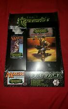 Magic: The Gathering MTG Factory Sealed Torment Fat Pack Odyssey Block