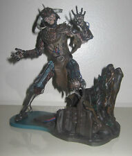 OOP STAN WINSTON CREATURES HOW TO MAKE A MONSTER EVILUTION DEMON MCFARLANE SPAWN