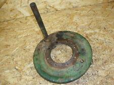 Bremsplatte links Deutz D 3005 Traktor Schlepper Bremse Bremsen