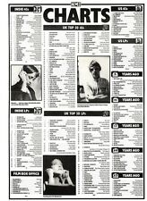 ARTICLE - ADVERT 5/11/94PGN08 NME CHARTS, PATO BANTON : BABY COME BACK NO.1