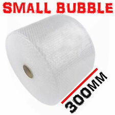 300mm x 100M Small Bubble Wrap Same Day Despatch