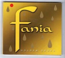 (GZ429) Fania, Golden Drops - 2000 CD