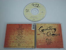 COUNTING CROWS/AUGUST AND EVERYTHING AFTER(DGC DGCD-24528) CD ALBUM
