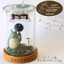 Studio Ghibli My Neighbor Totoro Music Melody Player Figure Box