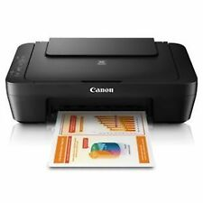 Canon PIXMA MG 2570s All in One inkjet Color Printer