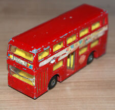MATCHBOX - Londoner K-15 - Swinging London -1972- #134