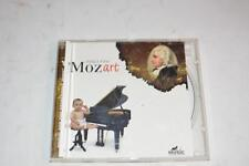 Baby's First Classics CD Mozart 1999 Music For Mind Development