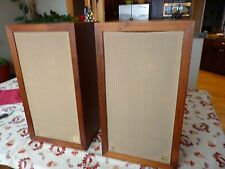 vintage AR-3 Speakers walnut