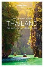**NEW** - Lonely Planet Best of Thailand (Travel Guide) (Paperback) 1786571285
