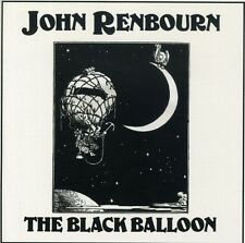 Black Balloon - John Renbourn (2005, CD NEU)
