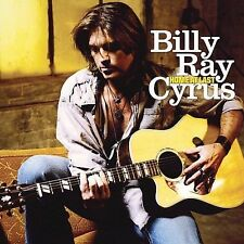 BILLY RAY CYRUS Home At Last CD BRAND NEW