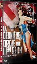 La dernière orgie du IIIème reich [ dvd - L'Ultima orgia del III Reich ]