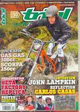 TRIAL Magazine Issue 50 / April-May 2015 (NEW COPY)