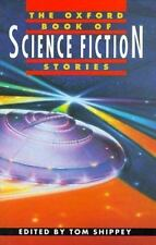 The Oxford Book of Science Fiction Stories (1992, Hardcover)