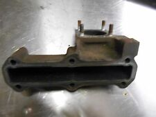John Deere 4115, 4200 engine exhaust manifold. Part # M808643
